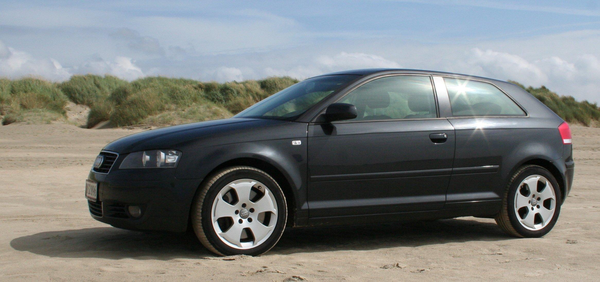 Audi A3 Norup De